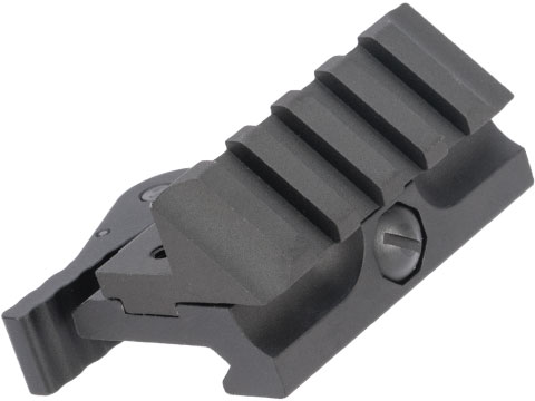 G&P Quick Lock QD Aluminum Offset Side Rail