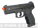 Taurus Licensed PT24/7 CO2 Airsoft Gas Non-Blowback Pistol