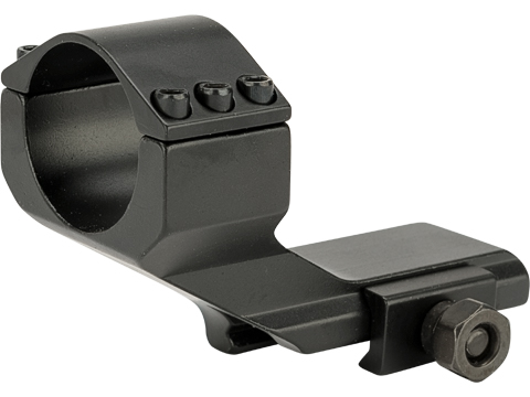 Full Metal Off-Set Cantilever 30mm QD Scope Mount for Aimpoint Type Red Dot Scopes