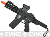 G&P Tank Airsoft CQB M4 Airsoft AEG - Collapsible Stock