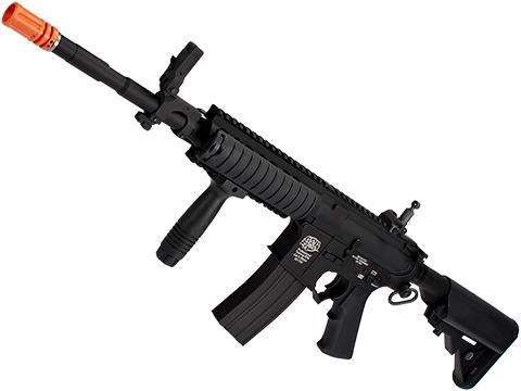 G&P Custom GP-16 Carbine Airsoft AEG Rifle w/ High Performance Gearbox