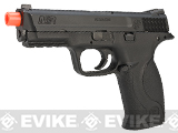 Smith & Wesson Licensed M&P 9 Full Size Airsoft GBB Pistol by VFC