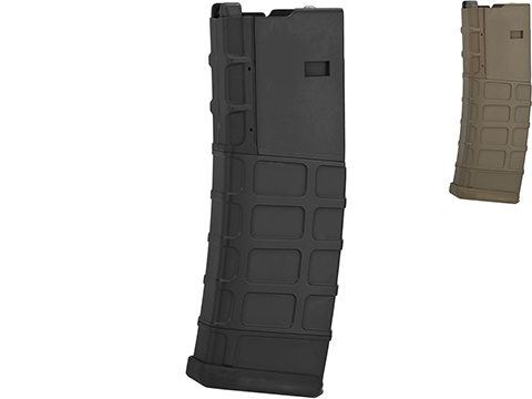 G&P 39rd Magazine for G&P King Arms WA M4 Airsoft GBB Blowback Rifles (Color: Black)