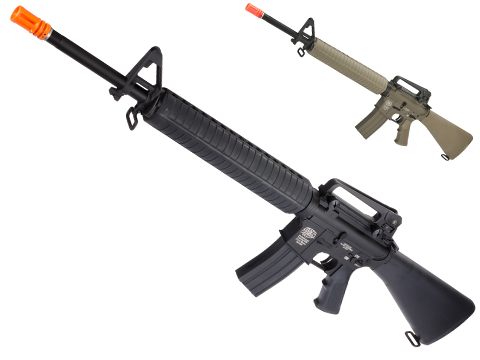 G&P M16A3 Full Size Airsoft AEG Rifle
