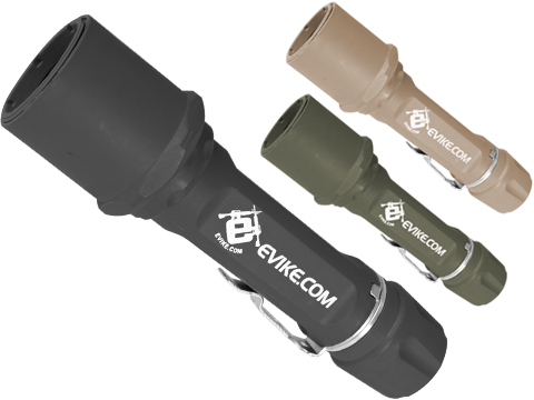 G&P / Evike.com G2 LED 170 Lumen Tactical Personal / Weapon Light