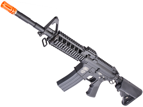 Evike Custom Class I G&P M4 Airsoft AEG Rifle - RAS-II