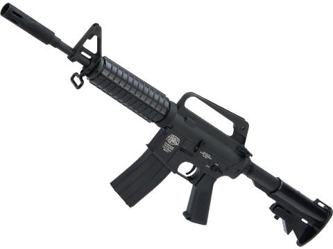 G&P XM177E2 Airsoft AEG Rifle w/ i5 Gearbox (Package: Gun Only)