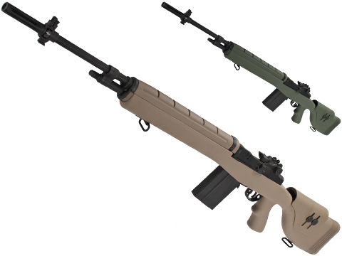 G&P M14 DMR Airsoft AEG Sniper Rifle (Package: Gun Only / Dark Earth)