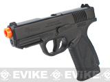 BERSA BP9CC High Power CO2 Airsoft GBB Pistol by ASG