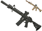 G&P Skull Frog Keymod M4 Carbine Airsoft AEG Rifle w/ i5 Gearbox