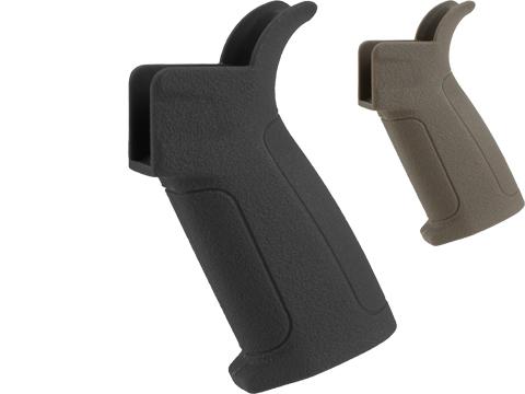 G&P MOTS Pistol Grip for M4 / M16 Series Airsoft AEG Rifles