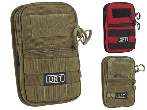 G&P ORT MOLLE Compatible Mobile Pouch