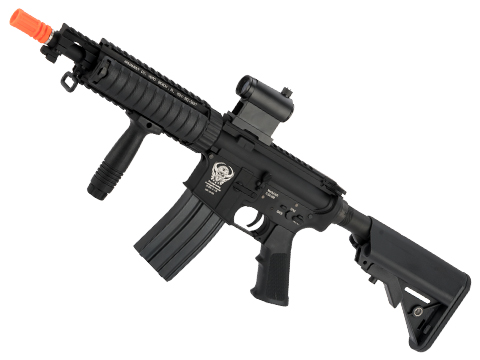 G&P QRF CQB-R M4 Full Metal Airsoft AEG Rifle