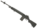 G&P M14 Airsoft AEG Sniper Rifle - Black (Package: Gun Only)