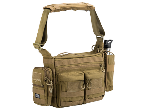 G&P ORT Advanced Range Bag - Tan