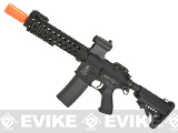 G&P Battle Axe Troy 9 M4 Airsoft AEG