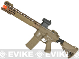 G&P Wire Cutter Keymod M4 Carbine Airsoft AEG Rifle - Dark Earth