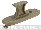 G&P Magazine Assist Plate for G&P High RPS Mid-Cap M4/M16 Magazine (Color: Sand / Single Plate)