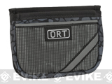 G&P ORT MOLLE Compatible Mobile Pouch (Color: Black Camo)