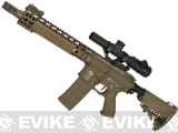 G&P FRS Keymod M4 Carbine Airsoft Electric Recoil AEG Rifle