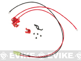 G&P Wiring Switch Assembly For Ver.2 Airosft AEG - Rear Wiring / Large Tamiya