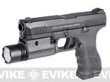 Pre-Order Estimated Arrival: 10/2014 --- KWA ATP Full Size Full Metal Airsoft GBB Gas Blowback Pistol