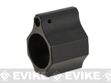 G&P Steel CNC Low Profile Gas Block For M4 / M16 Series Airsoft AEG