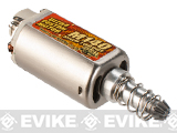 G&P M140 High Torque Airsoft AEG Motor - Long Type
