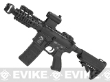 G&P M4 Rapid PDW Full Metal Airsoft AEG Rifle