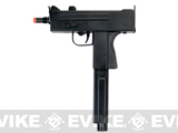 z Tactical Force Combat TF11 Mac11 Full Auto CO2 Airsoft Gas Blowback by Maruzen