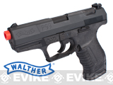 z Walther P99FS Airsoft NBB Gas Pistol with Hard Case (With 2 Extra Magazines)