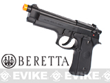 Bone Yard - Umarex Beretta Licensed M92FS Gas Blowback Pistol (Store Display, Non-Working Or Refurbished Models)