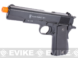 Bone Yard - Elite Force 1911 A1 Full Metal CO2 Airsoft GBB Pistol by KWC (Store Display, Non-Working Or Refurbished Models)
