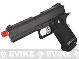 Pre-Order Estimated Arrival: 07/2013 --- WE 4.3 Hi-Capa Full Metal Airsoft Gas Blowback - Type B