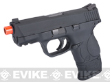 "WE-Tech Toucan ""Little Bird"" Airsoft GBB Pistol - Black"