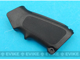 G&P Storm Type Motor Grip w/ Heat Sink for M4 / M16 Series Airsoft AEG