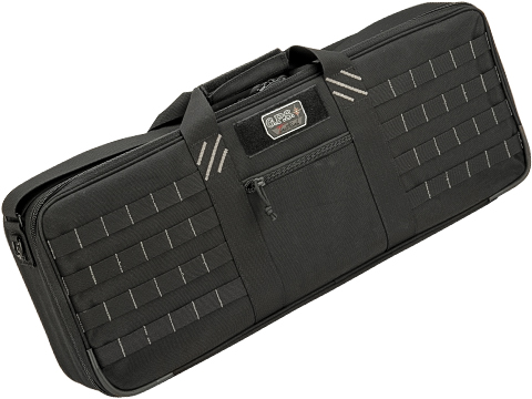 G-Outdoors Tactical SWC / Special Weapon Case - 28 (Color: Black)