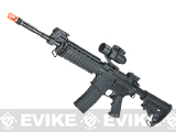 KJ Works Full Metal M4 RIS Airsoft GBB Gas Blowback Rifle