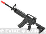 AGM M4 Full Metal Airsoft Gas Blowback GBB Rifle