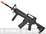 AGM M4 RIS Full Metal Airsoft Gas Blowback GBB Rifle