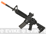 GHK M4 V2 RIS Full Metal Airsoft Gas Blowback GBB Rifle
