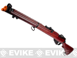 z Matrix Collector's Limited Edition Lee Enfield No. 1 Mk III Airsoft Gas Rifle
