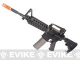 King Arms Colt Licensed M4 GBB with GHK Gas Blowback Gearbox