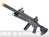 KJW Full Metal KC-02 Version 2 Airsoft Gas Blowback .22 Tactical Carbine / Sniper Rifle