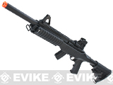 KJW Full Metal KC-02 Airsoft Gas Blowback Tactical Carbine / Sniper Rifle (Version: Type B)