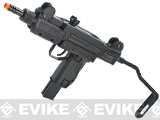 Bone Yard - KWC CO2 Powered Airsoft Full Size Hard Kick UZI Submachine Gun (Store Display, Non-Working Or Refurbished Models)