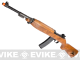 z Marushin 6mm Metal M2 Carbine Airsoft GBB Rifle with Real Wood Stock