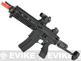 WE 888C Assault Rifle Airsoft Gas Blowback GBB - Black