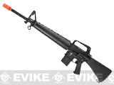 WE Open Bolt Full Metal M16-A1 VN Airsoft Gas Blowback GBB Rifle