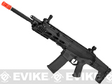 WE-Tech MSK Airsoft GBB Rifle - Black